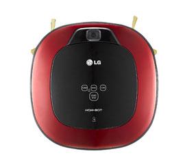 LG VR64607LV Robot Hom Bot Square