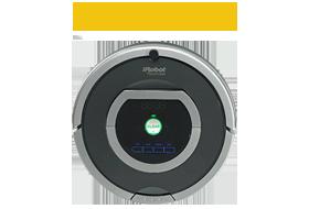 Robot lavapavimenti scegli il robottino per pulizia migliore for Roomba aspirapolvere e lavapavimenti